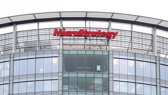 MicroStrategy es la mayor compañía con operaciones en bolsa del sector de inteligencia. (Foto:  Shutterstock)