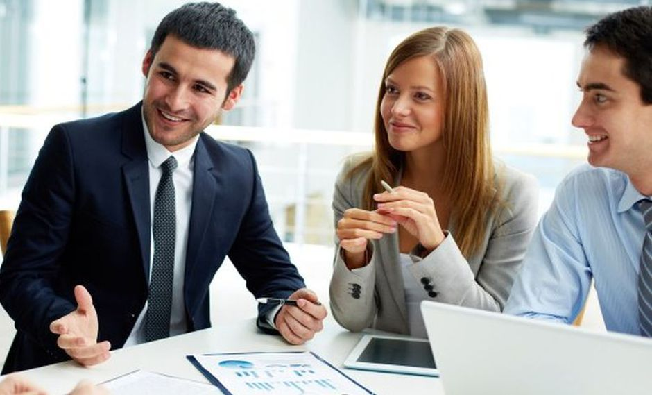 Los clientes siempre aprecian saber que lo escuchan siempre que tiene algo que decir. (Foto: MorgueFile)