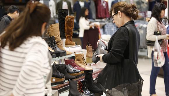 compras (Foto: Manuel Melgar)