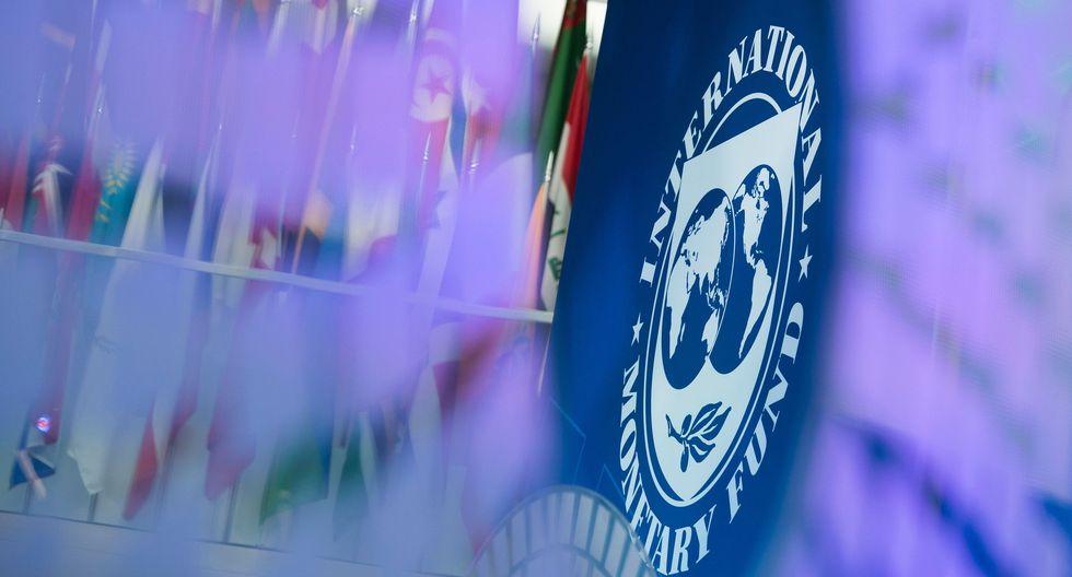 La lógica dentro del FMI es que las consecuencias económicas recién comienzan y que el fondo depende, como siempre, de sus expertos técnicos y veteranos de carrera, según entrevistas con funcionarios actuales y anteriores. (Foto: AFP)