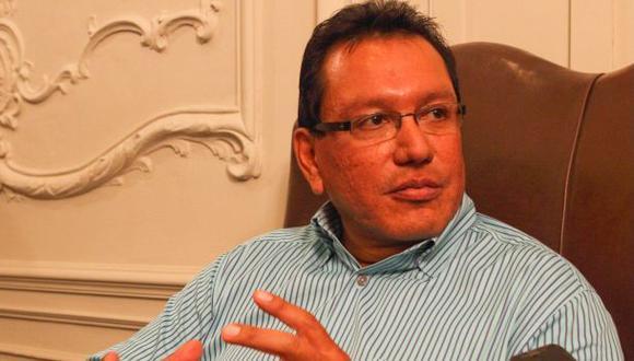 Félix Moreno y los altos ejecutivos de la empresa brasileña Odebrecht eran investigados por la adjudicación del proyecto Vía Costa Verde-Tramo Callao. (Foto: Consuelo Vargas Daza / Archivo GEC)
