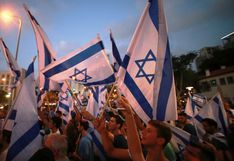 En Israel, ¿qué implicaría un gobierno de unidad?