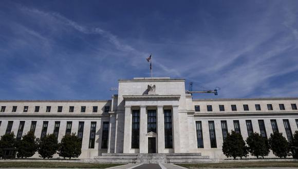 Reserva Federal. (Foto: Reuters)