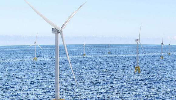A nivel mundial, corporaciones e instituciones públicas coincidieron en acuerdos de suministro de energía de 8.9 gigavatios en los primeros siete meses de este año.