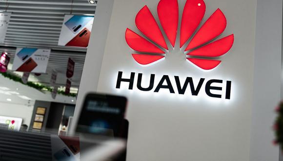 Huawei vendió 118 millones de unidades pese a sanciones de EE.UU