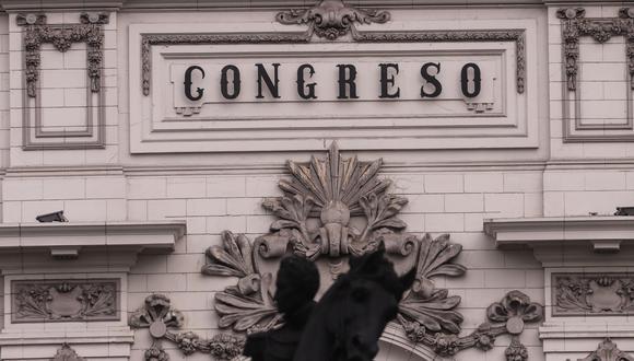 Las decisiones que tome el Parlamento darán pie a las negociaciones políticas que pronto vendrán para la conformación de una nueva mesa directiva y las coaliciones que se logren armar. (Foto: GEC)