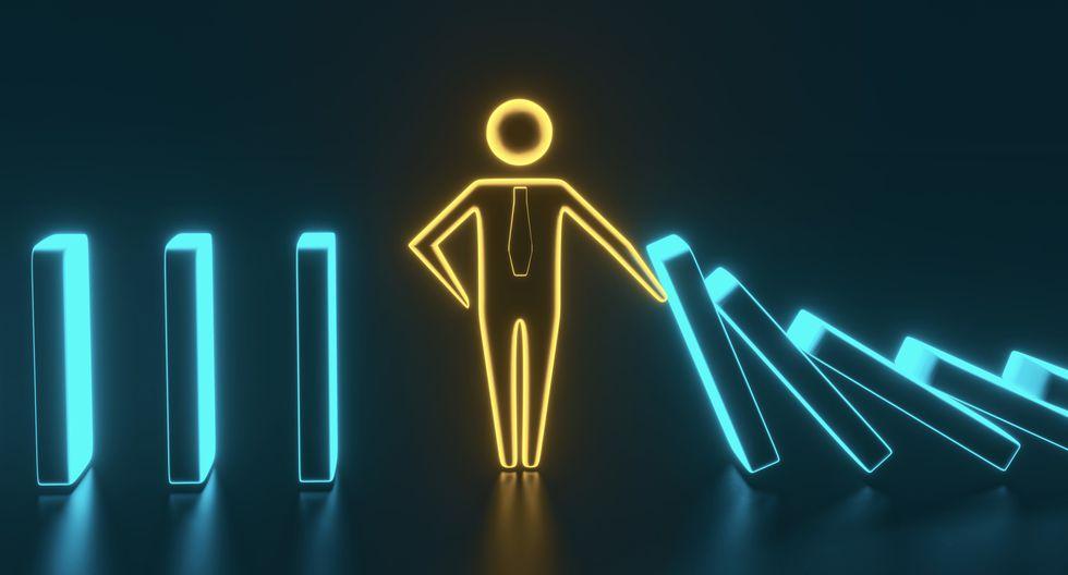 FOTO 5    Eleva a tus líderes con mayor visibilidad basándote en la empatía y en el cuidado.  (Foto: iStock)