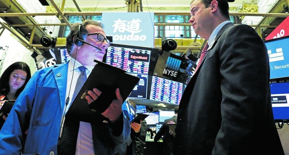 Plazas. Inversiones en el extranjero rinden más que las locales. El índice S&P 500 renta 20.6%, mientras que la bolsa limeña, apenas 0.87%. (Foto: Reuters)