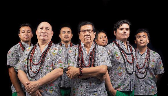 Negocio familiar. Familiares de Jorge Rodríguez, líder de Los Mirlos, trabajan en la música, el marketing y la contabilidad del grupo. (Foto: Difusión)