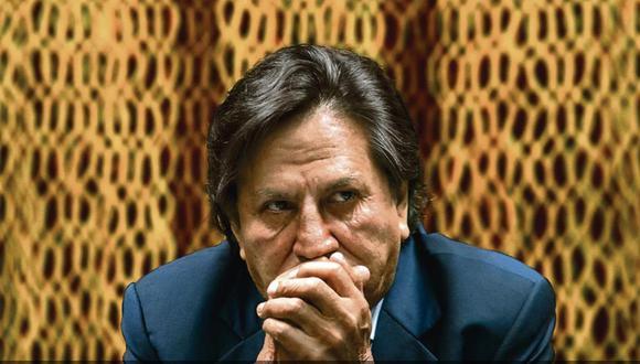 El juez federal Thomas Hixson le impuso arresto domiciliario al expresidente Alejandro Toledo. (Foto: Archivo Grupo El Comercio)