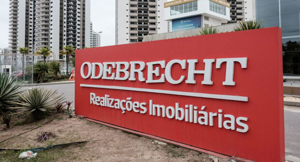 La empresa Odebrecht ha pagado el primer monto de reparación civil que había acordado para un proceso de colaboración eficaz con el Perú. (Foto referencial: EFE)