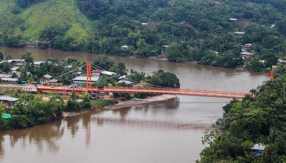 Para la interconexión entre ambas ciudades se propone utilizar la Carretera Interoceánica Sur, en la Ruta interoceánica Brasil-Perú. (Foto: Referencial/MTC)