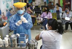 Este lunes se iniciará vacunación con dosis contra el COVID de Pfizer, anuncia PCM