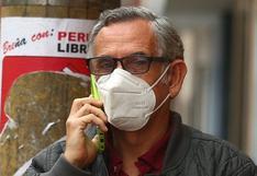 ¿JPP toma distancia de Perú Libre?, hasta ahora Pedro Francke se aleja del Gabinete Bellido
