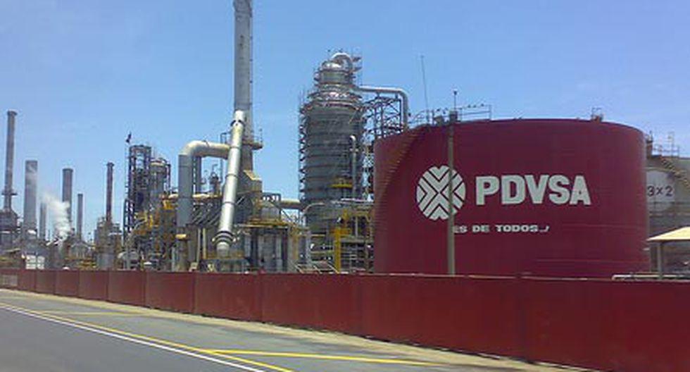 Chevron tiene participaciones en cuatro empresas conjuntas de petróleo y gas con PDVSA.