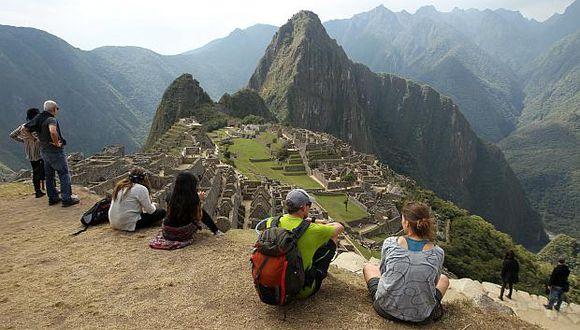 Machu Picchu genera ingresos por US$38.5 millones cada año. (Foto: El Comercio)