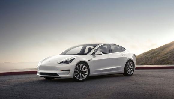 Las denuncias abarcan 500,000 vehículos Model 3, Model S y Model X del 2013 al 2019.