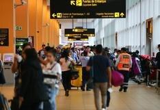Reinicio de vuelos internacionales: ¿Qué debemos tener en cuenta antes de viajar al exterior?