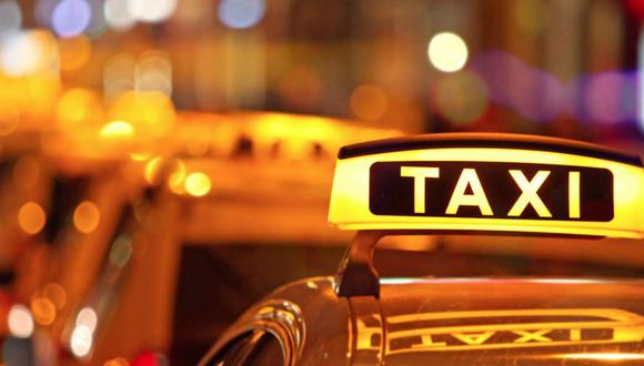 Rumi Taxi (Foto: Difusión)