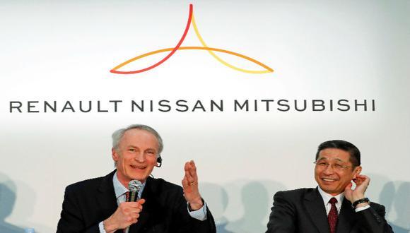 Los fabricantes de automóviles no dieron ninguna señal de algún cambio inmediato. (Foto: Reuters)
