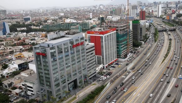 La movilización en las zonas de oficinas ya se ha recuperado hasta alcanzar el 75% de lo observado antes de la pandemia, según JMT Outdoors. (Foto: GEC)