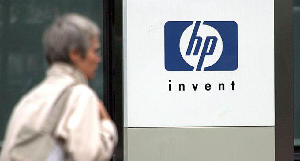 HP, que cuenta con una plantilla a nivel mundial de 55,000 personas, ha visto cómo sus principales negocios, la producción y venta de ordenadores, impresoras y tinta para impresoras, bajan en volumen significativamente en los últimos años.