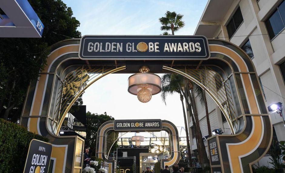 Conoce aquí los ganadores de la 77 edición de los Globos de Oro, que se celebró este domingo en Los Ángeles. (Foto: AFP)