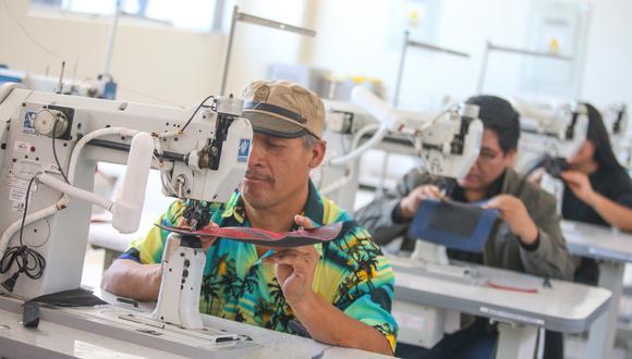 Créditos serán otorgadas a las actividades relacionadas con la producción, turismo, comercio o servicios conexos. (Mype)