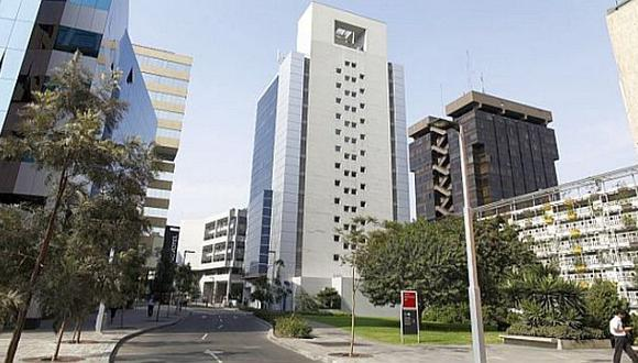 Oficinas prime pasaron un 2020 complejo marcado por la tasa de vacancia y la desocupación de m2 (Foto: GEC)