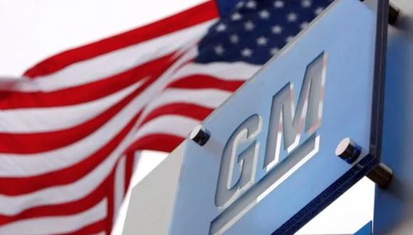 GM detendrá la producción en su planta de Wentzville, Missouri, durante dos semanas a partir del 6 de septiembre, en la que se fabrican camiones de tamaño medio y furgonetas. (Foto: Agencia EFE)