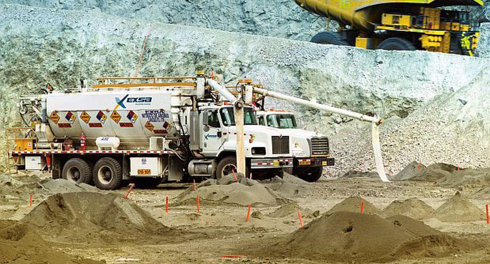 El Grupo Breca decidió vender su participación en la empresa de explosivos peruanas Exsa a favor de Orica Mining Service Perú, filial de la australiana Orica. El monto de la transacción sería de US$ 203 millones.