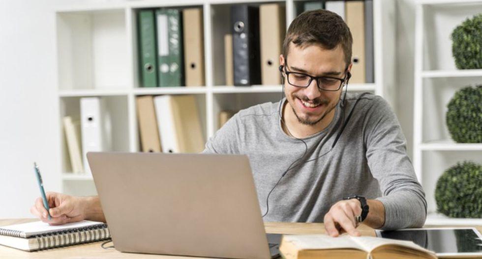 Aprende a distribuir tu tiempo y las actividades que vas a realizar para sacar el máximo provecho al día (Foto: Freepik)
