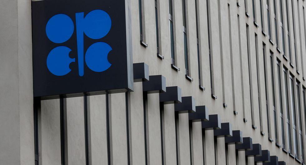 Organización de Países Exportadores de Petróleo (OPEP). (Foto: Reuters)