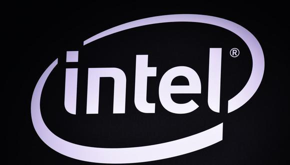 Intel es una empresa fabricadora de chips. (Foto: AFP)