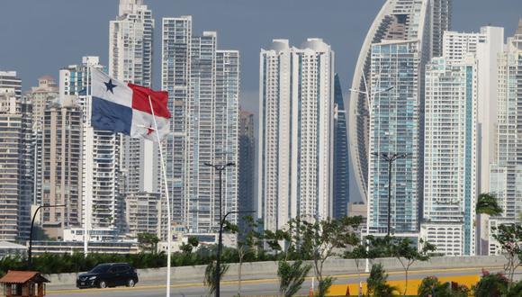 FOTO 4   Panamá. Clasificación general del país: 52. Puntuación: 43.20