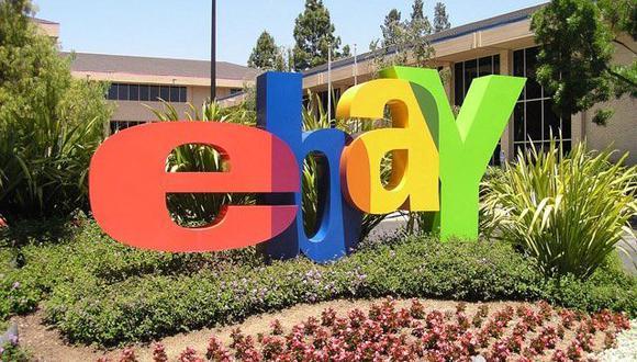 eBay (Foto: Pixabay)