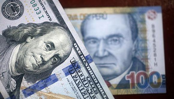 Hoy el dólar se vendía entre S/3.351 y S/3.431 en los principales bancos de la ciudad en horas de la mañana. (Foto: GEC)