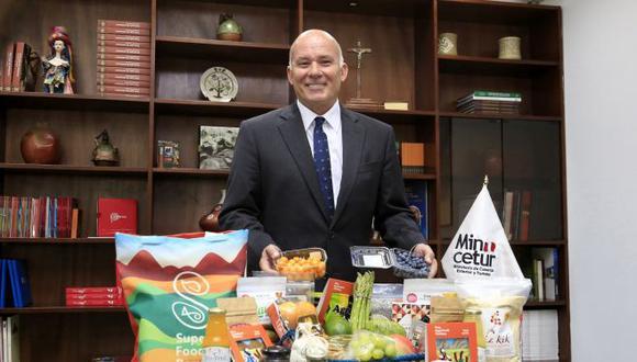Empresarios e inversionistas australianos conocieron productos peruanos, gastronomía y atractivos turísticos.