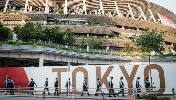 NBCUniversal vendió más de US$ 1,200 millones en espacio publicitario para Tokio 2020. (Foto: AFP)