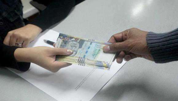 El retiro del 100% de aportes a las AFP aún sigue en la agenda del Congreso. (Foto: GEC)