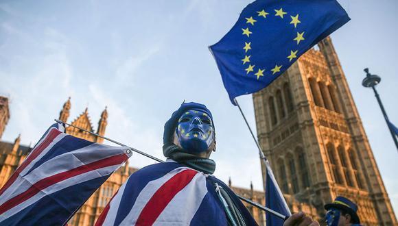 Brexit. (Foto: Difusión)