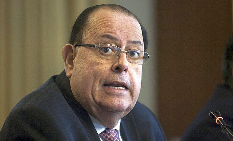 Esto es lo que dijo Julio Velarde en relación a la economía peruana. (Foto: GEC)