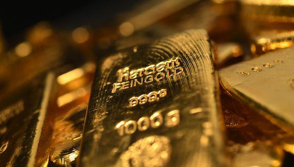 El oro al contado llegó a avanzar hasta un 0.9% a US$ 1,888.57 la onza, reduciendo aún más la distancia frente al récord de US$ 1,921.17 alcanzado en setiembre del 2011.