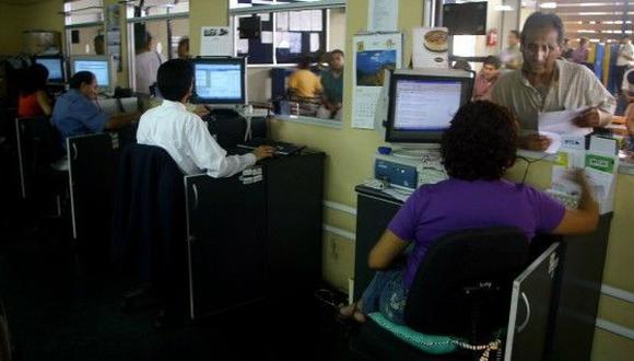 Funcionario Público (Foto: USI)