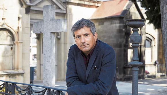 Disponible. La nueva novela de Santiago Roncagliolo ya se encuentra en librerías desde el 30 de abril. (Foto: Xavier Torres Bacchetta)
