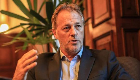 Burgomaestre Jorge Muñoz remarcó que los peajes de Lima están manchados de corrupción tras nuevas revelaciones sobre Odebrecht y OAS. (Foto: GEC)
