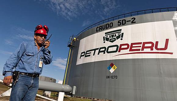 Geopark Perú se retirará del Lote 64. (Foto: Petroperú)