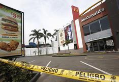 Caso McDonald's: abren investigación preliminar a fiscal tras archivar denuncia por deceso de  jóvenes