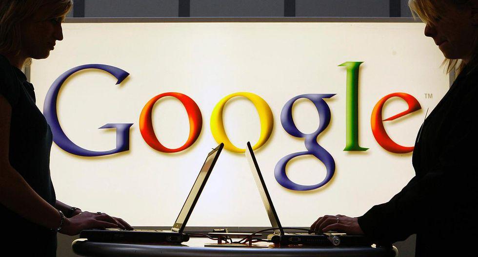 Google ofrece un informe de transparencia sobre anuncios políticos colgados en sus diversas propiedades: páginas de búsqueda, YouTube, sitios de socios mediáticos. (Foto: AP)