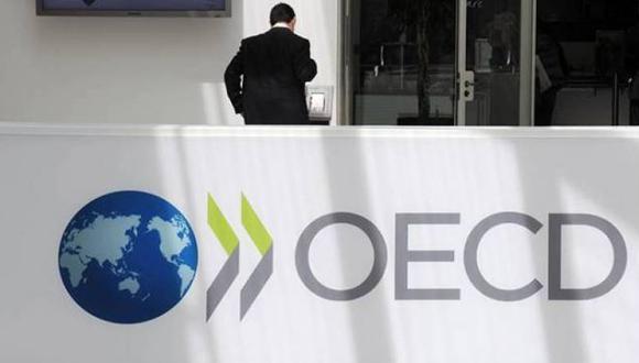 En el peor escenario, las disputas comerciales podrían reducir el Producto Interno Bruto mundial en más del 1%, calculó la OCDE -que está liderando las negociaciones fiscales globales- en una estimación sobre el posible impacto.